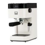 BRIEL μηχανή espresso B15, 20 bar, μπεζ, 10 χρόνια εγγύηση