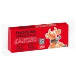 ALPINO πλαστελίνη 088DP00005901, χωρίς γλουτένη, 50γρ, κόκκινη