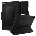 "SPIGEN RUGGED ARMOR ""PRO"" IPAD PRO 12.9 2018/2020 BLACK"