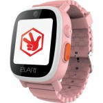 Elari Fixitime 3 Smart Watch FT-301 Pink GR