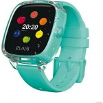 Elari Kidphone 4 Fresh Smart Watch Green GR