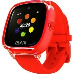 Elari Kidphone 4 Fresh Smart Watch Red GR