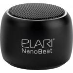 Elari NanoBeat Bluetooth Speaker NB-1 Black GR