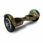 Skateflash Hoverboard Skateflash K10 HipHop Bluetooth
