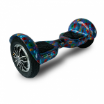 Skateflash Hoverboard Skateflash K10 Skull Bluetooth