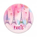PopGrips Paris Love