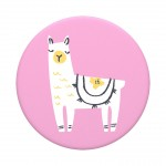 PopGrips Llama Glama