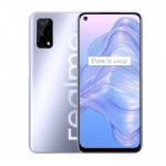 Realme 7 5G (128GB) Smartphone - Άσημί