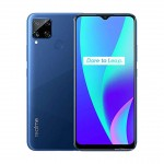 Realme C15 (4GB/64GB) Marine Blue