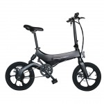 Onebot e-bike S6 - Mαύρο