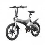 Onebot e-bike S6L - Ασημί
