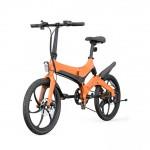 Onebot e-bike S6L - Πορτοκαλί