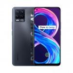 Realme 8 Pro (128GB) Infinite Black