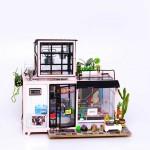 Robotime Kevin's Studio