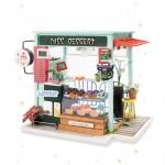 Robotime Ice Cream Station