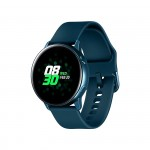 "SMART WATCH SAMSUNG GALAXY ACTIVE R500 1.1"" SM-R500NZGASEB 768MB/4GB BT V 4.2 GREEN EU"