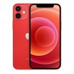 Apple iPhone 12 Mini (64GB) Product Red