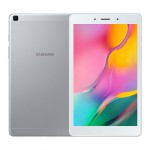 """TABLET SAMSUNG GALAXY TAB A (2019) SM-T295 8.0"""" WIFI & 4G/LTE 32GB/2GB SILVER GR"""