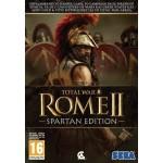 Total War: Rome 2 Spartan Edition