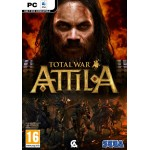 Total War Attila: Rise of Byzantium PC