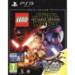 Lego Star Wars: The Force Awakens X-Wing PS3