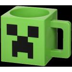 Jinx Minecraft Creeper Mug