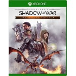 Middle-earth: Shadow of War (Definitive) XBOX ONE