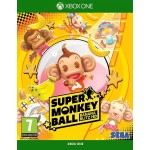 Super Monkey Ball Banana Blitz HD XONE