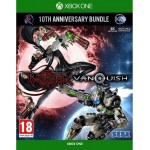 Bayonetta & Vanquish (10th Anniversary Bundle) XBOX ONE