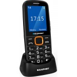 Blaupunkt BS 04 Black/Orange