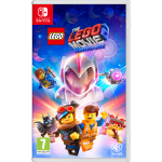 Lego Movie 2 Videogame Switch