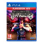 Fist of the North Star: Lost Paradise (Hits) PS4