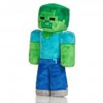 Jinx Minecraft 30cm Zombie Plush