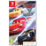 Cars 3 (Code in a box) SWITCH