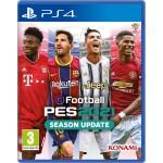 eFootball PES 2021 & myClub Bonus (Greek) PS4