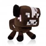 Jinx Minecraft Baby Cow 17,8 cm Plush