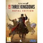 Total War: Three Kingdoms - Royal Edition PC