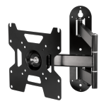 Arctic TV Flex S - Articulated Wall mount for Flat screen TV 22-55