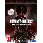 Company of Heroes 2 - All Out War Edition PC