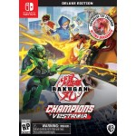 Bakugan Champions of Vestroia Toy Ed. Switch