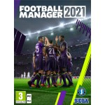 Football Manager 2021 GR