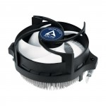 Arctic Alpine 23 CO - 100W CPU Cooler for AMD socket AM4 with dual Ball bearing