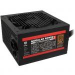 Kolink Modular Power 80 PLUS Bronze PSU 500 Watt PC Power Supply - With Cable