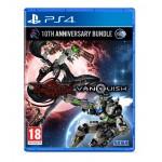Bayonetta & Vanquish (10th Anniversary Bundle) PS4