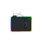 Razer FIREFLY V2 Chroma RGB Hard Gaming Mousepad