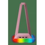 Razer BASE STATION CHROMA QUARTZ Edition Headset Stand