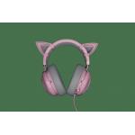 Razer KITTY EARS QUARTZ For KRAKEN