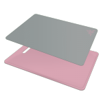 Razer INVICTA QUARTZ Edition Dual Side Aluminium MouseMat