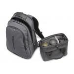 CULLMANN STOCKHOLM DayPack 350+  grey, camera backpack