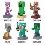 Jinx Minecraft 10cm Creeper Vinyl Adventure Figure
